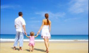 Про семью и воспитание детей