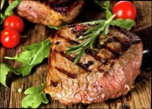 Почему из диеты DASH не исключено мясо?