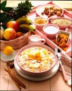 Правильное питание как профилактика гепатита Е