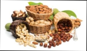 Продукты, снижающие риск рака крови