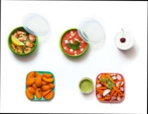 Растительная пища и похудение