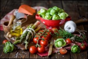 Жир: в пище и в вас