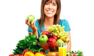 Какое питание я считаю здоровым?