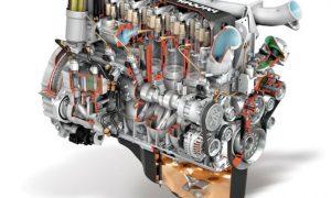 Про ремонт дизельных двигателей в Москве