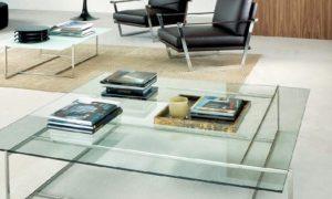 Где выбирать журнальные стеклянные столы?