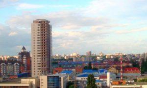 Как забронировать номер в отеле Краснодара?