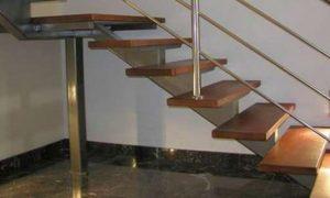 Как и где изготовить металлическую лестницу?