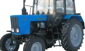 Кто осуществляет продажу спецтехники, тракторов и навесного оборудования?