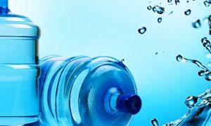 Где в Москве заказать услугу доставка воды в офис?