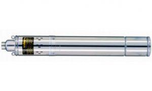 Как работает водяной скважинный насос?