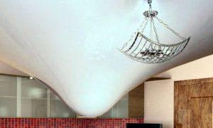 Где в Симферополе заказать натяжной потолок?