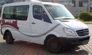 Как арендовать микроавтобус с водителем в Москве на свадьбу?