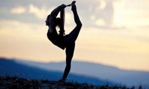 Что такое Воздушная йога?