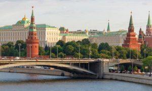 Как сделать регистрацию по месту жительства в Москве?
